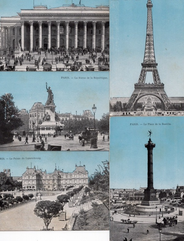 PARIS .. PARIS