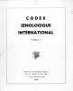 CODEX OENOLOGIQUE INTERNATIONAL. OFFICE INTERNATIONAL DE LA VIGNE ET DU VIN