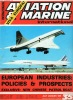AVIATION & MARINE INTERNATIONAL. AVIATION & MARINE INTERNATIONAL