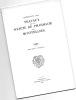 EXTRAIT DES TRAVAUX DE LA PHARMACIE DE MONTPELLIER . JAULMES , BRUN