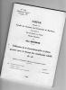 UTILISATION DE LA CHROMATOGRAPHIE EN PHASE GAZEUSE POUR LE DOSAGE DES CONSTITUANTS VOLATILS DU VIN .. BERTRAND ALAIN -