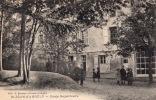 ST JEAN D' ANGELY - ÉCOLE SUPÉRIEURE. Charente