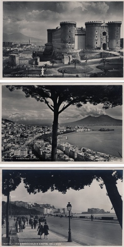 NAPLES. Naples