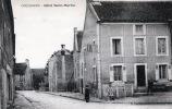 COULIBOEUF - Hôtel St Martin . Calvados