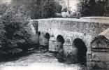 COULIBOEUF - Pont sur la Dive .. Calvados