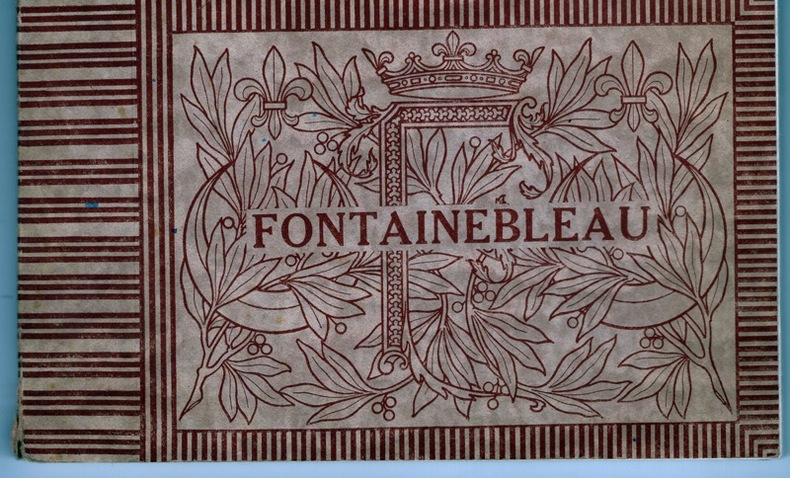 FONTAINEBLEAU, . Seine et Marne
