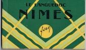 NÎMES , LANGUEDOC . Nimes