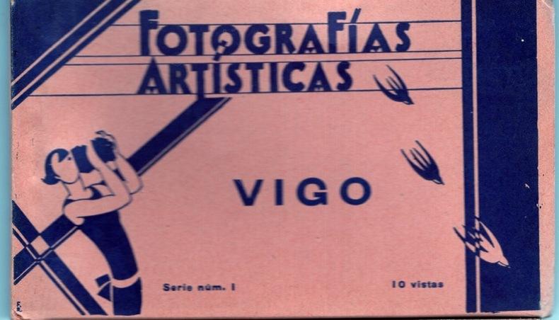 VIGO. Espagne