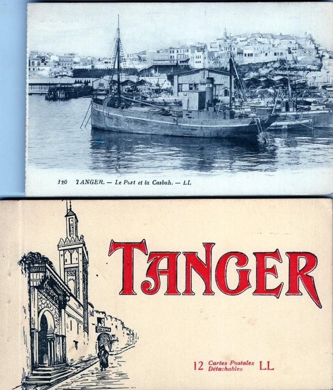 TANGER . Maroc
