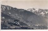 BLONAY ,Vue sur Glion et Caux , . Suisse
