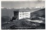 HÔTEL WEISSHORN et les alpes Bernoises , . Suisse