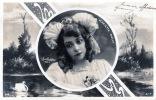SULLY Mariette. SULLY Mariette