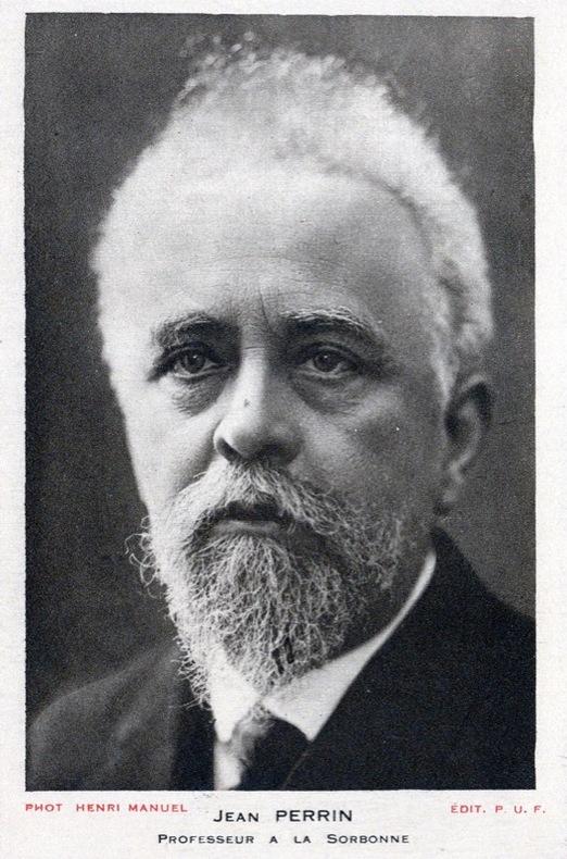 DUMAS Georges. PERRIN JEAN