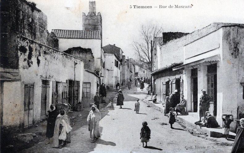 TLEMCEN . Algerie