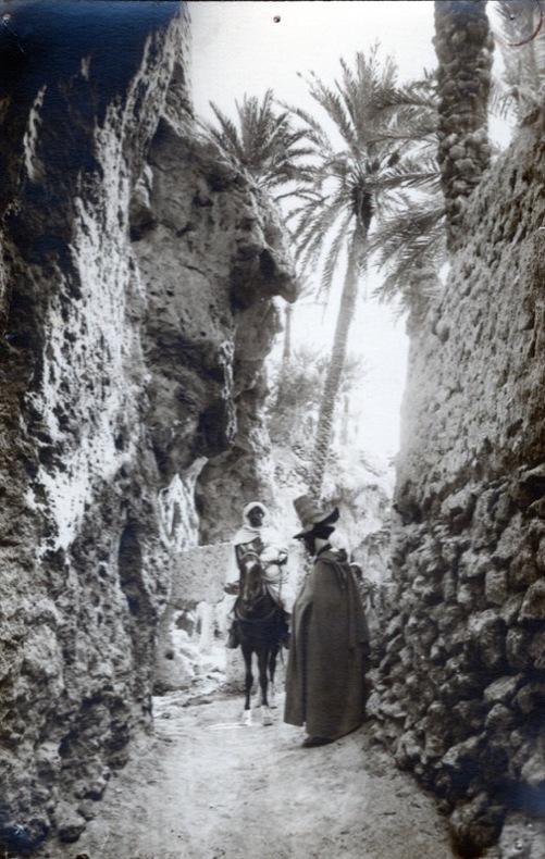 LE FIGUIG . Maroc