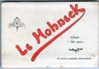 LE HOHNECK. VOSGES