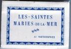 LES saintes MARIE DE LA MER .. Bouches du Rhône