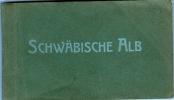 SCHWABISCHE ALB. Allemagne