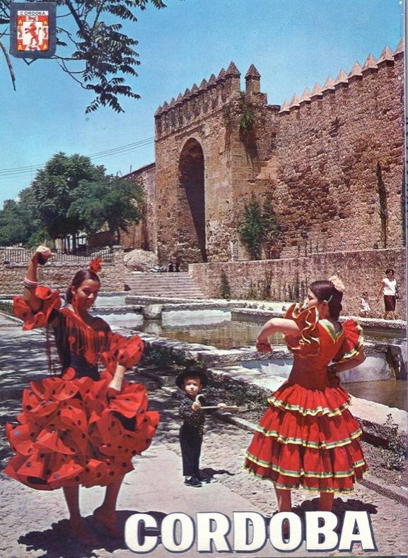 CORDOBA . Espagne