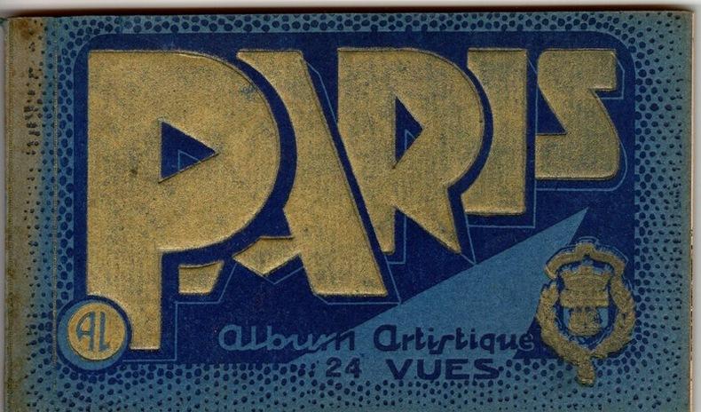 PARIS . Paris