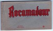 ROCAMADOUR. Levy et Neurdein