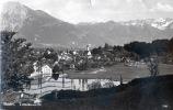 BUCHS , Totaiansicht,. Suisse