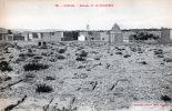 FIGUIG , Zenaga et le cimetière .. Maroc