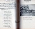 VISAGE DE BARSAC .. PASCAUD GUILLAUME , PASCAUD ANDRE , SYNDICAT VITICOLE DE BARSAC