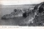 ORAN , La route du Mers-el-Kebir. Algérie