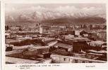 MARRAKECH, la ville et l'Atlas, . Flandrin