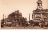ILFORD , Super Cinéma , Cranbrook road.. Angleterre