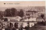 PÉRIGUEUX , Vue générale. Dordogne