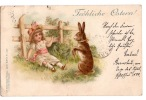 Frohliche Ostern !. Allemagne