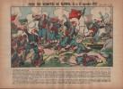 Prise des redoutes de Plewna, 11 et 12 septembre 1877.-. [IMAGERIE D'ÉPINAL]. IIIe RÉPUBLIQUE. PLEWNA.-