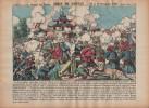 Guerre du Tonkin. Prise de Sontay (16 et 17 Décembre 1883).-. [IMAGERIE D'ÉPINAL]. IIIe RÉPUBLIQUE. SONTAY.-