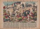 Guerre du Tonkin. Défense héroïque de Tuyen-Quan, du 14 Février au 3 Mars 1885.-. [IMAGERIE D'ÉPINAL]. IIIe RÉPUBLIQUE. TUYEN-QUAN.-