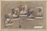 Comptoir philocartiste Ch. Fontane. Editions de Luxe au gélatino-Bromure d'Argent.-. FONTANE Ch.-