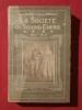 La société du second empire T4 (1867-1870). comte Fleury, Louis Sonolet
