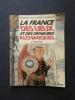 La France des lieux et des demeures alchimiques. Josane Charpentier