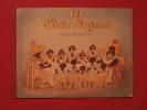 10 little negroes. Walter Trier