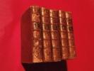 Oeuvres du comte Algarotti, 5 tomes. Francesco Algarotti