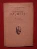 Oeuvres completes du chevalier de Méré, tome 2. Chevalier de Méré, Antoine Gombaud