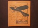 Le livre d'or de l'aviation. Marcel Viollette