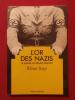 L'or des nazis, la Suisse un relais discret. Werner Rings