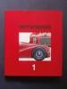 Ferrarissima n°1. collectif