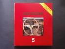 Ferrarissima n°5. collectif