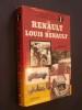 Les Renault de Louis Renault. Pierre Dumont