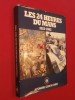 Les 24 heures du Mans 1923-1982. Christian Moity, Jean Marc Teissedre, Didier Braillon, Pierre Moity