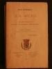 Essai historique sur La Mure et son mandement depuis les origines jusqu'en 1626. Abbé A. Dussert