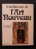 L'architecture de l'art nouveau. Frank Russell
